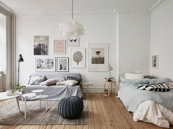 studio amenagement astuces deco