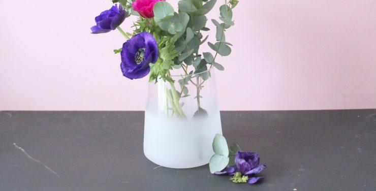 Vase ComingB chez Esperluette - Aventure Déco
