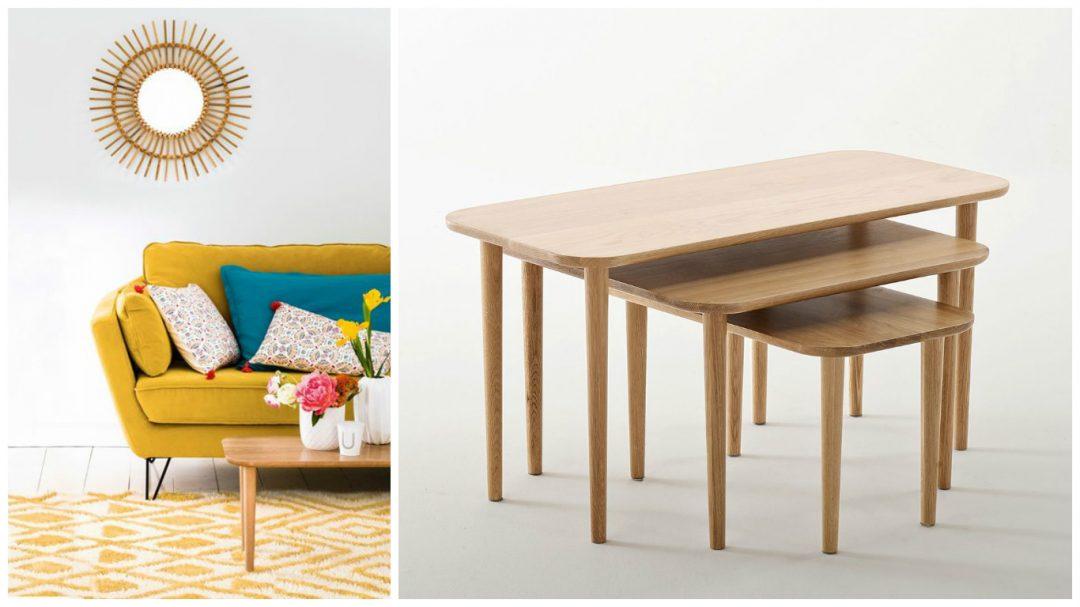 shopping chez la redoute int rieurs aventure d co. Black Bedroom Furniture Sets. Home Design Ideas