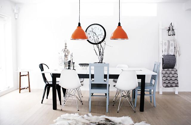 La chaise design le petit plus de ma d co aventure d co - Les plus belles chaises design ...