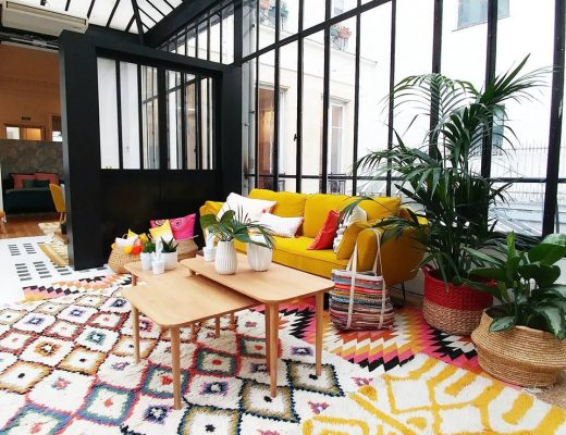 style-boheme-tapis-berbere-la-redoute-interieur-aventure-deco