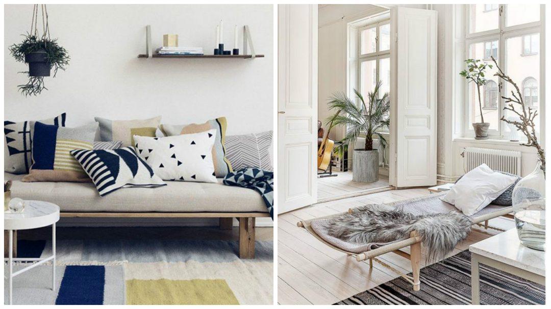 la banquette fait son come back aventure d co. Black Bedroom Furniture Sets. Home Design Ideas