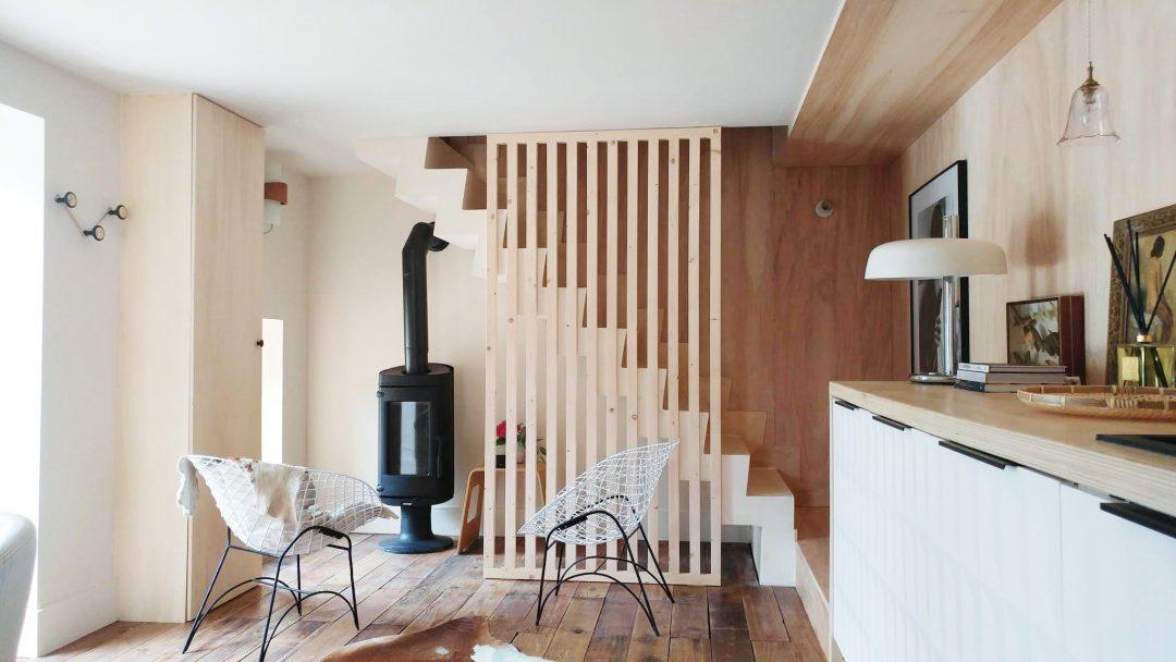 l annexe chez laurence du tilly aventure d co. Black Bedroom Furniture Sets. Home Design Ideas
