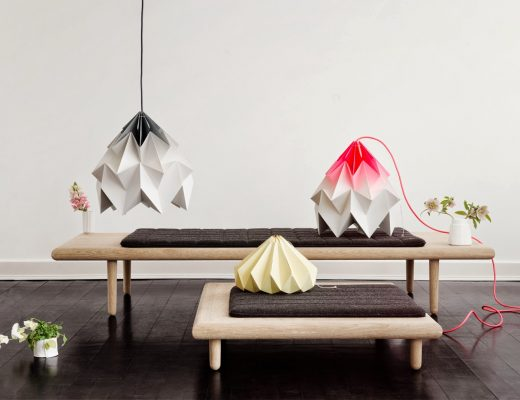 L'origami by Studio Snowpuppe