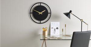 Horloge - 82€