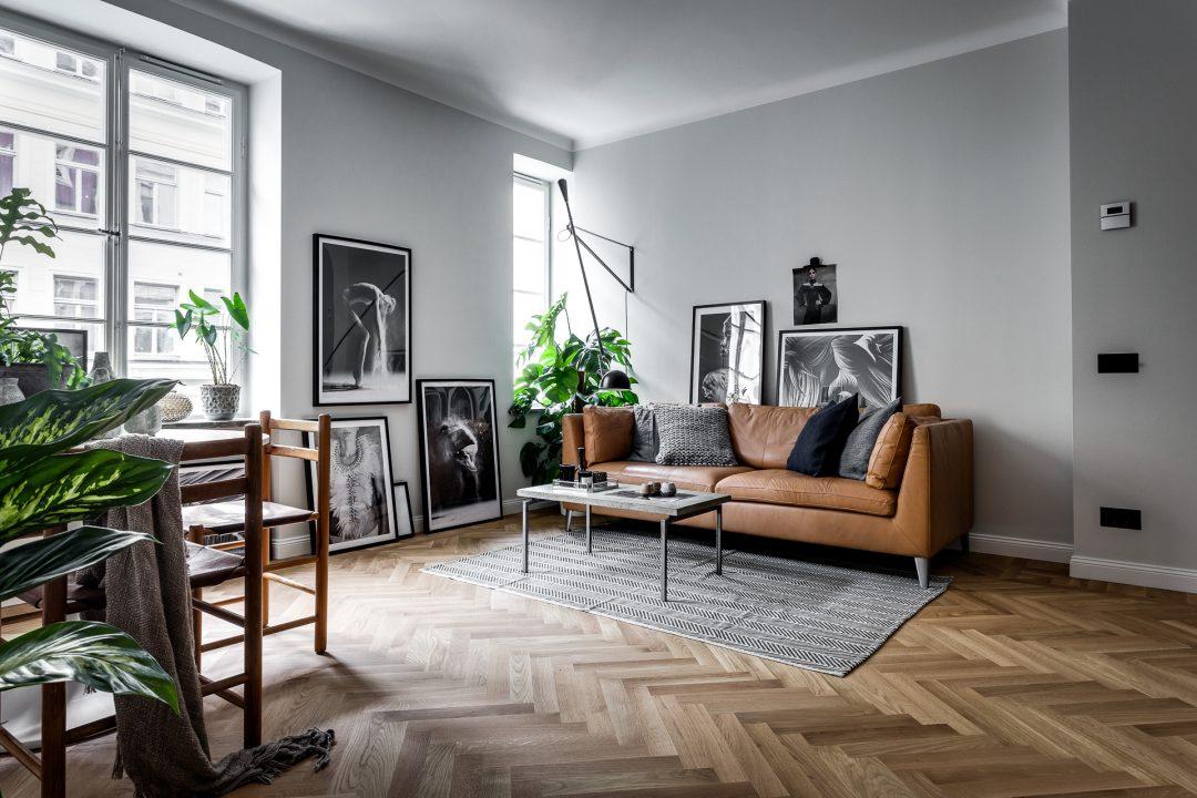 Un tapis graphique c 39 est chic j 39 opte pour le noir et for Interieur et design