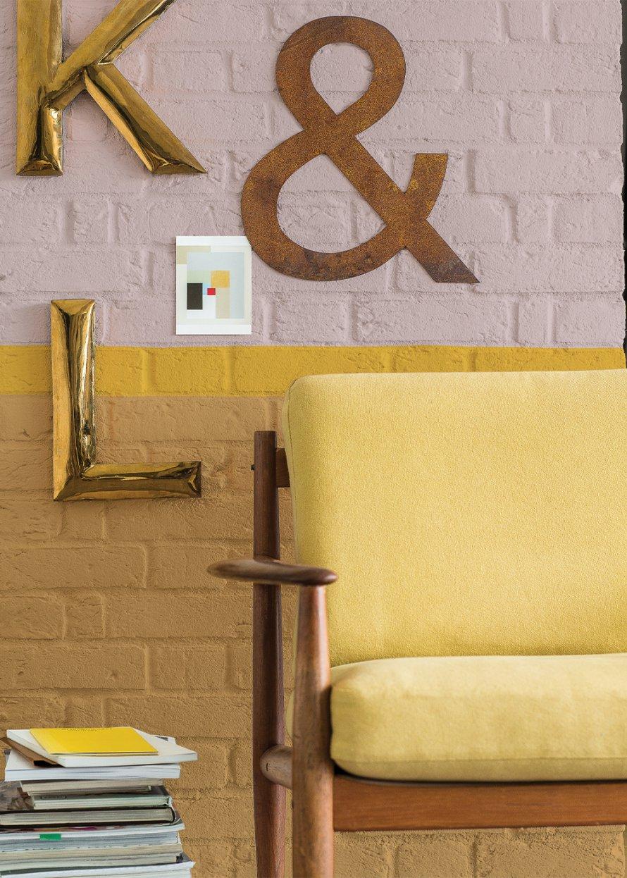 Adoptez le jaune moutarde dans votre intérieur - Aventured Déco