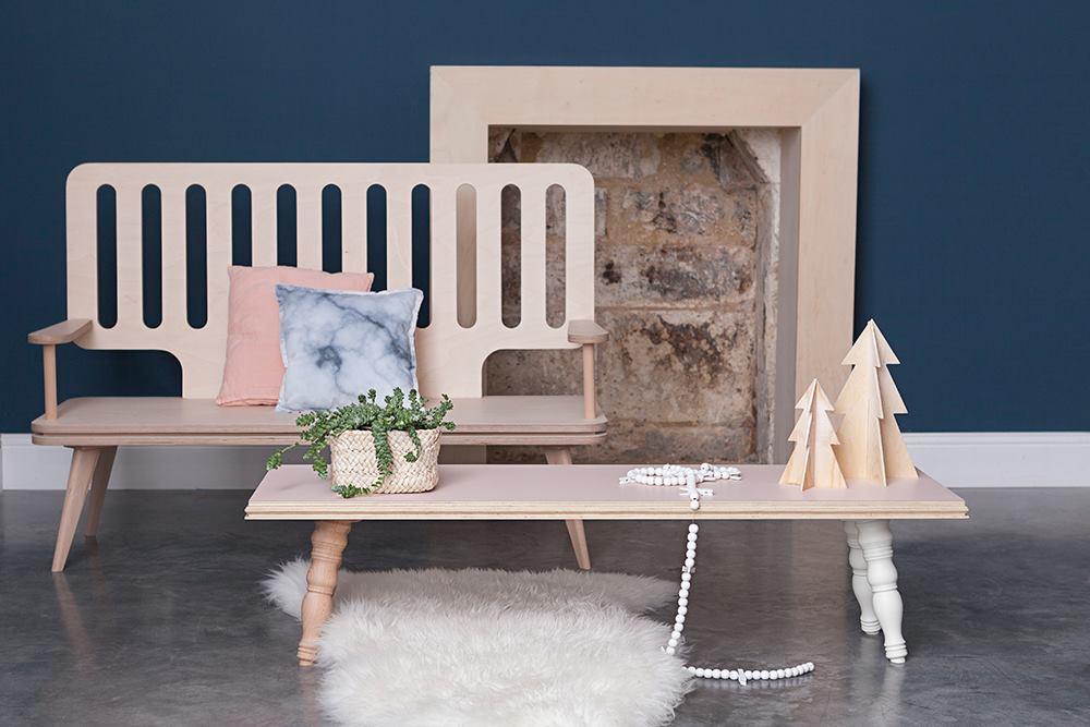 Blomkal, le design Scandinave made in France
