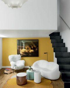Adoptez le jaune moutarde - Aventure Déco