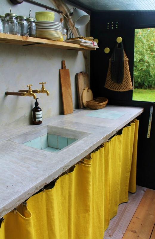 Adoptez Le Jaune Moutarde Dans Votre Interieur Aventure Deco