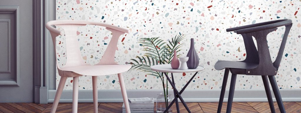 L' Indispensable : Granit by Papermint
