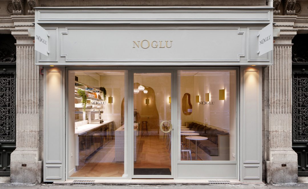 Le restaurant Noglu