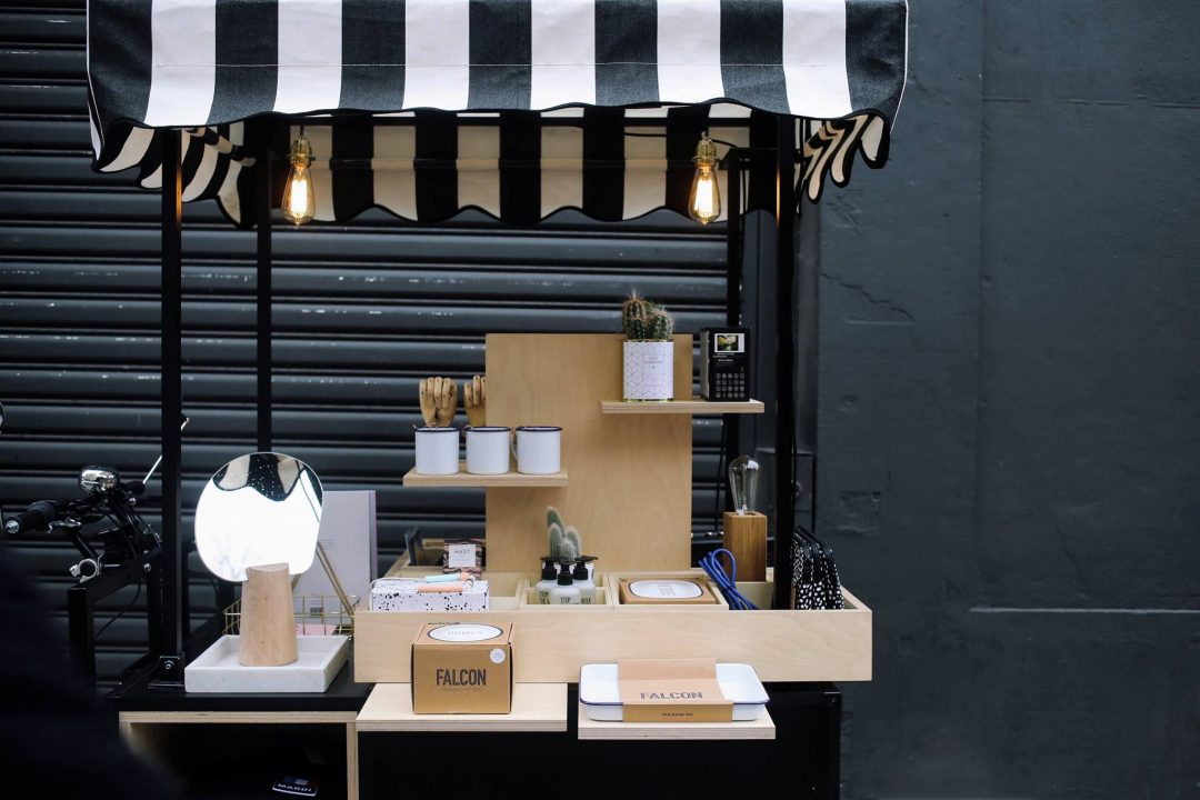 Noir Gaazol - Boutique de Déco Nomade