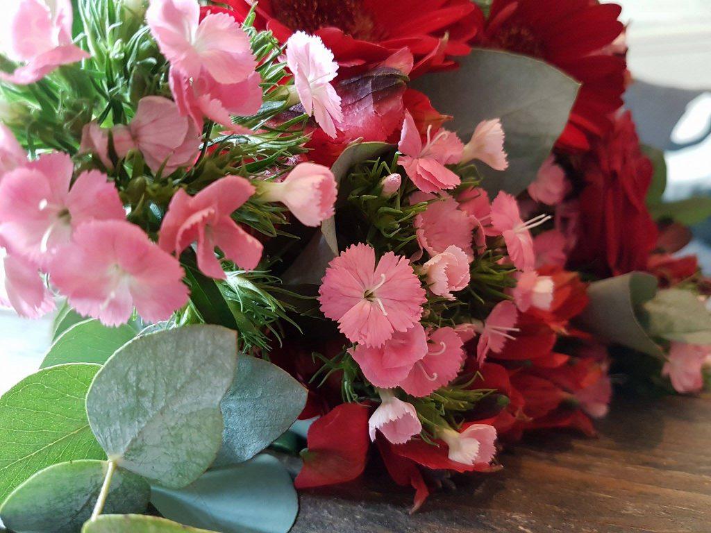 Des fleurs dans ma Déco