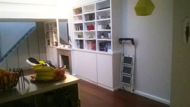 Agrandir une cuisine sans perdre d'espace • Aventure Déco on