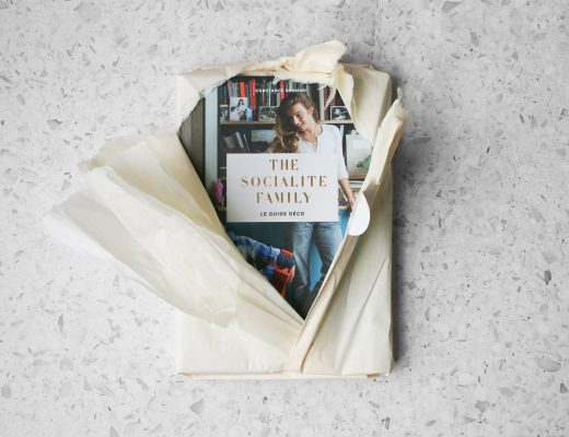 Le Guide déco, de Constance Gennari (The Socialite Family)