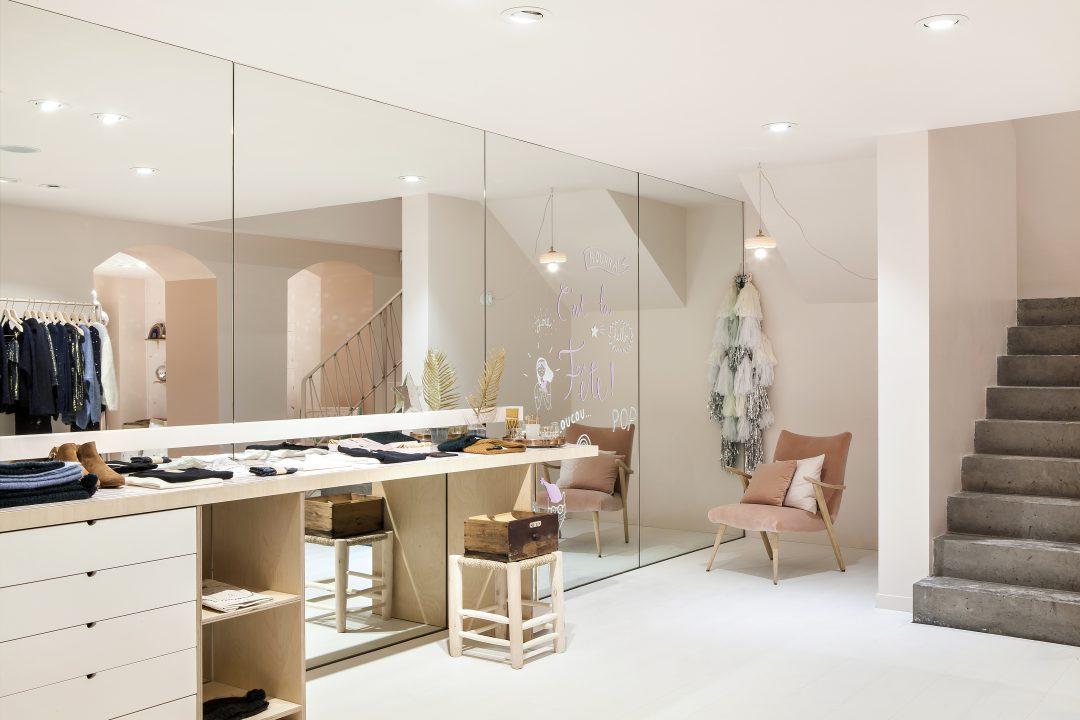 Des Petits Hauts, la nouvelle boutique dans le Marais - Aventure Déco
