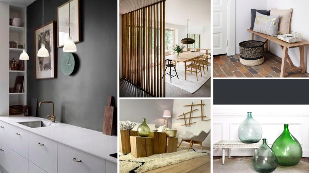 Donner du style un appartement des 70 s aventure d co - Teva deco change decor ...
