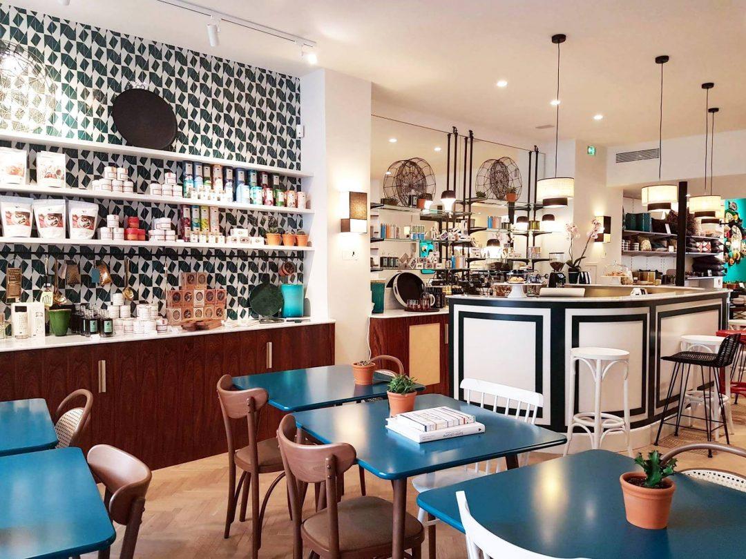 concept store maison sarah lavoine aventure d co. Black Bedroom Furniture Sets. Home Design Ideas