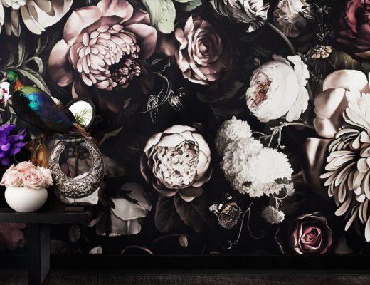 papier-peint-fleur-motif-aventuredeco