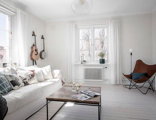 parquet-blanchi-appartement-scandinave-aventuredeco