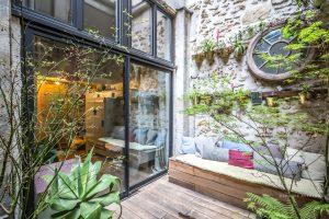 Espaces Atypiques c'est lieux coup de cœur : loft, duplex, ateliers...
