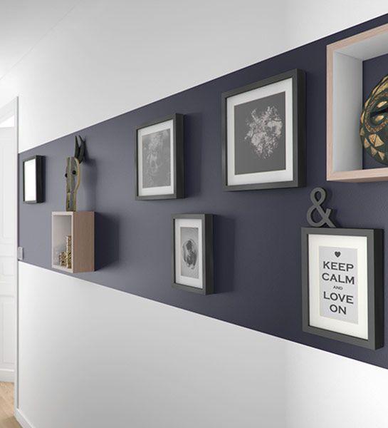 compo-photos-sur-bande-peinture-couloir-aventuredeco ...