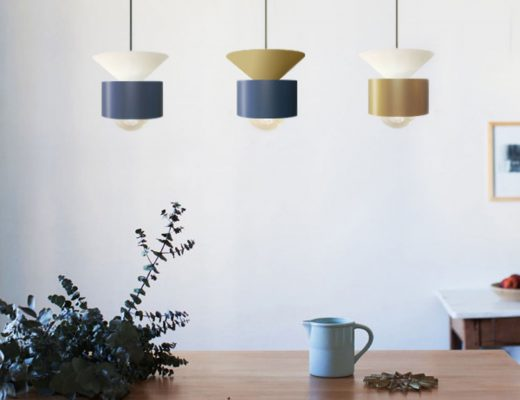 Céleste : la suspension de Designer Box et LightOnline