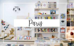 Découvrez le temps d'un parcours deco, les adresses et les boutiques déco incontournables de Paris