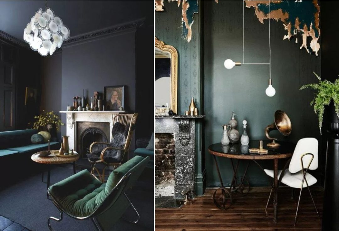 tendance phare le vintage couture aventure d co. Black Bedroom Furniture Sets. Home Design Ideas