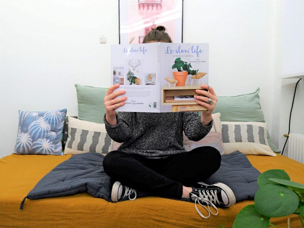 DIY Slow Life : 20 tutos pour se faire plaisir