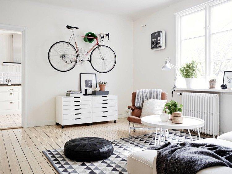 v lo et porte v lo dans la d co on en parle aventure d co. Black Bedroom Furniture Sets. Home Design Ideas