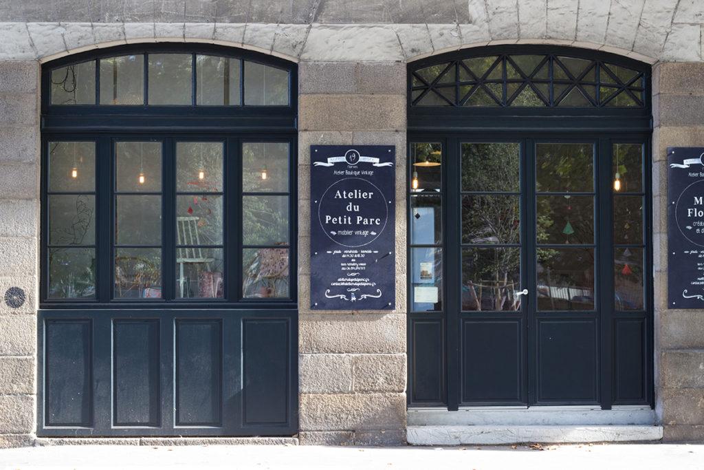L'Atelier du Petit Parc à Nantes