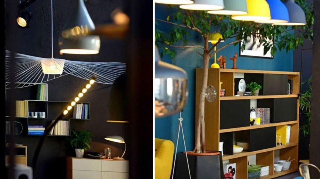 Alibabette, boutique de décoration à Nantes