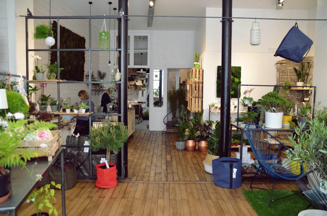 jane jardinerie urbaine et r cr ative aventure d co. Black Bedroom Furniture Sets. Home Design Ideas