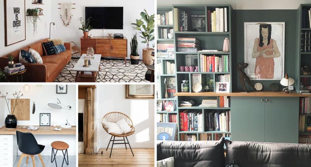 Un meuble, 4 espaces, 4 fonctions !