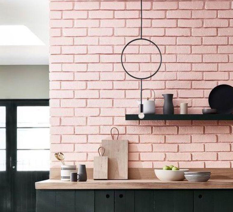 suspension minimalist et graphique by northen aventure d co. Black Bedroom Furniture Sets. Home Design Ideas