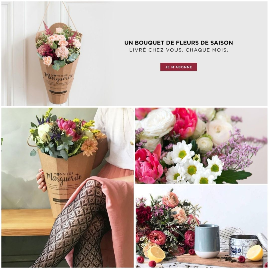 Fête des mères : Faites des heureuses avec un bouquet de fleurs