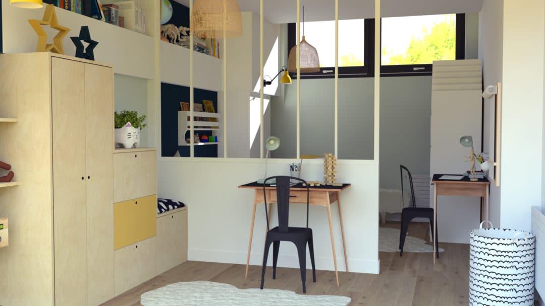 faire une chambre dans un salon aucune information sur la taille que faire nous attendrons les. Black Bedroom Furniture Sets. Home Design Ideas