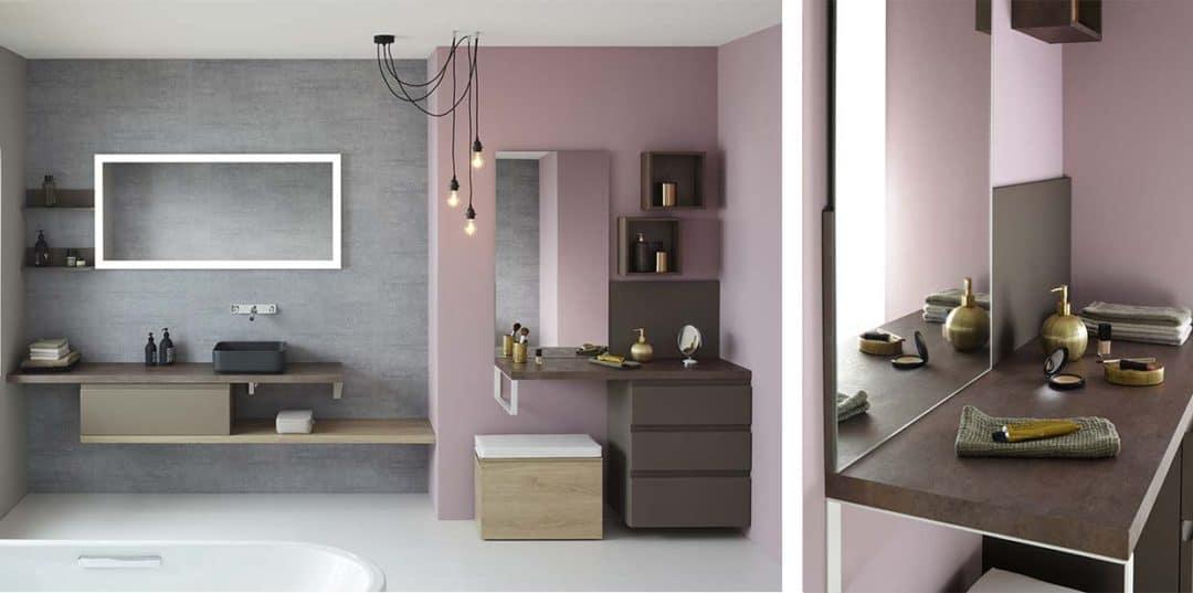 Salle de bain MixCity - Sanijura