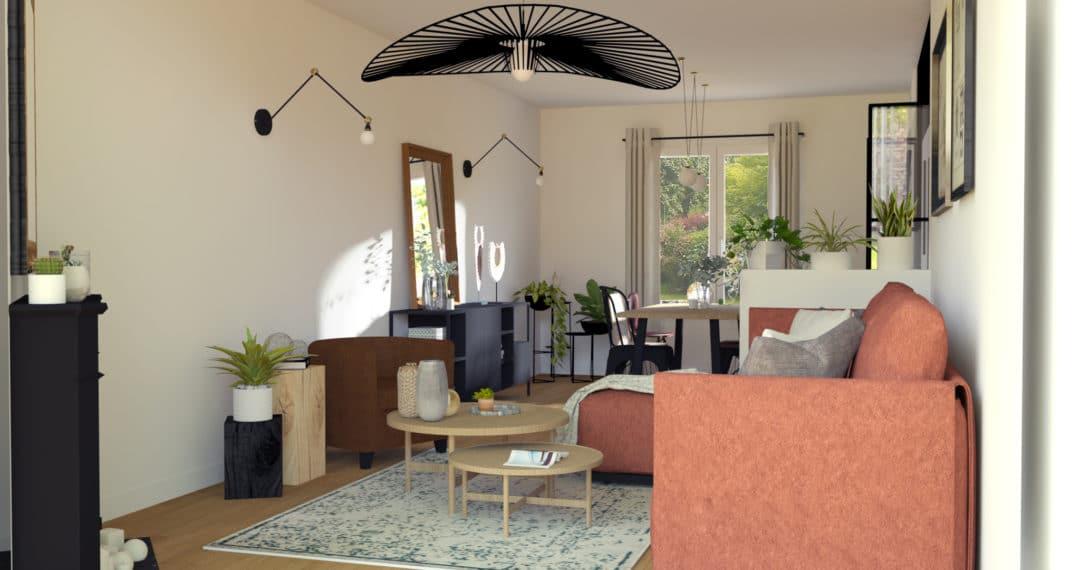 comment am nager un s jour en longueur aventure d co. Black Bedroom Furniture Sets. Home Design Ideas