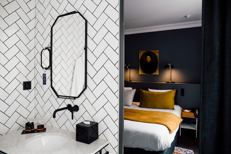 Le C.O.Q, un hôtel qui allie élégance et «cool attitude»