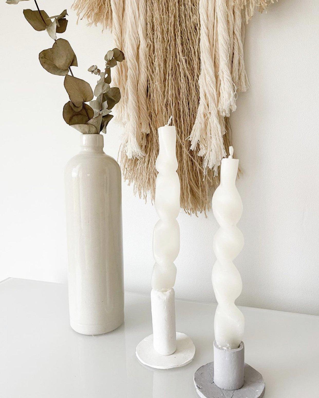 bougie-torsadé-tendance-decoration