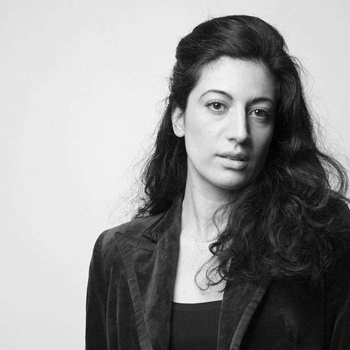 Aurélia Paoli, l'experte en matériaux décoratifs - Atelier Beauregard