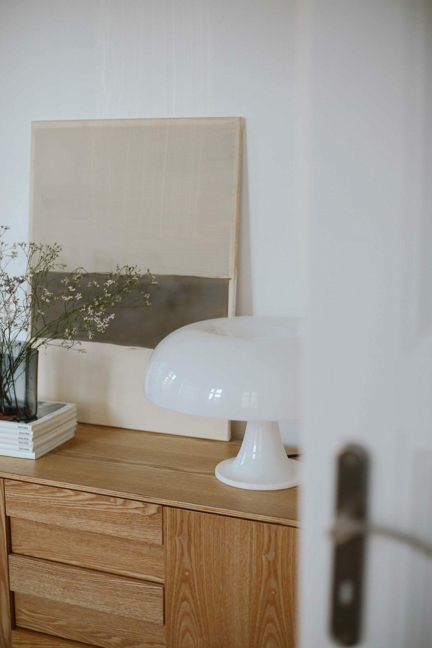 Coup de cœur: Nesso, la lampe pop d'Artemide