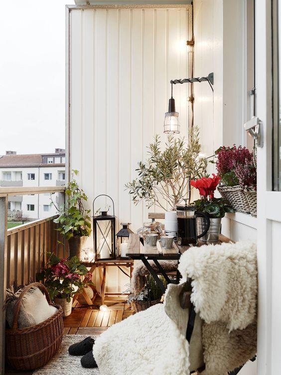 amenager son balcon