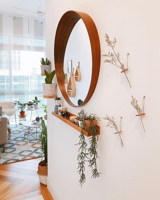 couloir miroir