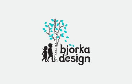 A la loupe : Bjorka Design