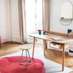 miroir-harto-bureau-scandinave-modeste-thierry-caron-tabouret-design