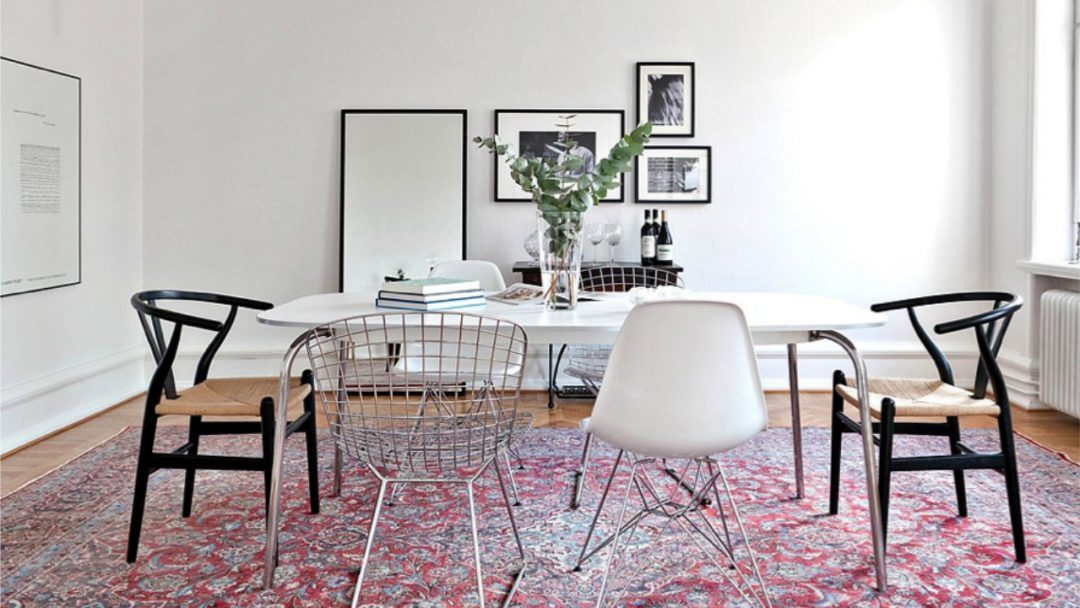 des chaises d pareill es dans ma d co aventure d co. Black Bedroom Furniture Sets. Home Design Ideas